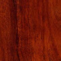 Brazilian Cherry Laminate Flooring - 5 in. x 7 in. Take Home Sample-HL-816103 205359065