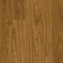 Bruce African Oak 12 mm Thick x 4.92 in. Wide x 47-49/64 in. Length Laminate Flooring (13.05 sq. ft. / case)-L301912E 202075285