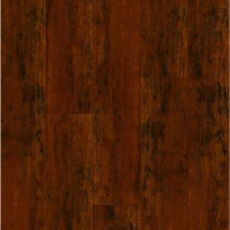 Bruce Cherry Sienna 12 mm Thick x 4.92 in. Wide x 47.76 in. Length Laminate Flooring (13.09 sq. ft. / case)-L302112E 203546494