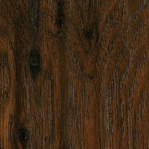 Bruce Hickory Homestead Brown 8 mm Thick x 4.92 in. Wide x 47.24 in. Length Laminate Flooring-L0221N8D 203233288