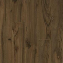 Bruce Light Walnut 8 mm Thick x 5-1/2 in. Wide x 47-5/8 in. Length Laminate Flooring (14.48 sq. ft. / case)-L012408D 202075280
