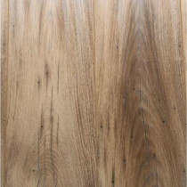 Bruce Reclaimed Chestnut 12 mm Thick x 6.5 in. Wide x 47.83 in. Length Laminate Flooring (15.105 sq. ft. / case)-L660412E 203546496