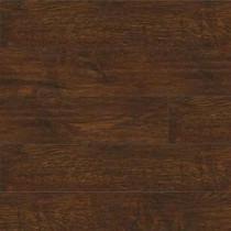 Dixon Run Rustic Oak 8 mm Thick x 4.96 in. Wide x 50.79 in. Length Laminate Flooring (20.99 sq. ft. / case)-DR10 300650868