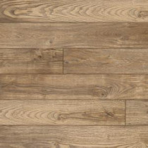 Hampton Bay Clayton Oak Laminate Flooring - 5 in. x 7 in. Take Home Sample-HB-547119 203800735