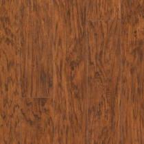 Hampton Bay Cleburne Hickory Laminate Flooring - 5 in. x 7 in. Take Home Sample-HB-139515 203706691