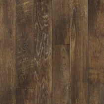 Hampton Bay Country Oak Dusk 12 mm Thick x 6-3/16 in. Wide x 50- 1/2 in. Length Laminate Flooring (17.40 sq. ft. / case)-195144 203547116