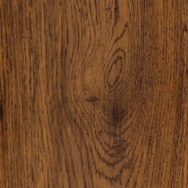 Hampton Bay Dakota Oak 8 mm Thick x Variable 7-3/5 in. and 4-1/3 in. Wide x 47-7/8 in. Length Laminate Flooring (31.73 sq. ft./case)-HL1055 203556626