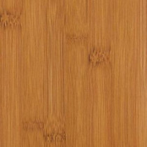 Hampton Bay Hayside Bamboo 8 mm Thick x 5-5/8 in. Wide x 47-7/8 in. Length Laminate Flooring (18.70 sq. ft. / case)-HL1054 203556630