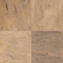 Hampton Bay Mojave Slate Laminate Flooring - 5 in. x 7 in. Take Home Sample-HB-603071 203671083
