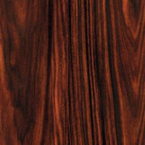 Hampton Bay Redmond African Wood Laminate Flooring - 5 in. x 7 in. Take Home Sample-HB-556488 203699540