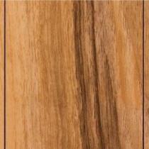Hampton Bay Take Home Sample - Natural Palm Laminate Flooring- 5 in. x 7 in.-HB-671290 203190521