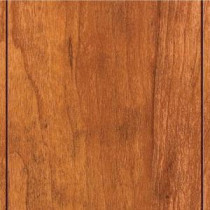 Hampton Bay Take Home Sample - Pacific Cherry Laminate Flooring- 5 in. x 7 in.-HB-671324 203190519