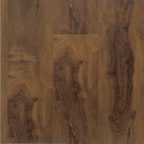 Handscraped Chestnut Laminate Flooring - 5 in. x 7 in. Take Home Sample-WM-594871 205639844