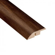 Home Decorators Collection Distressed Maple Ashburn 1/2 in. Thick x 1-3/4 in. Wide x 94 in. Length Laminate Hard Surface Reducer Molding-HL1063HSR 205416036