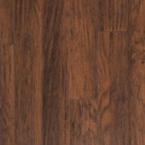 Home Decorators Collection Farmstead Hickory 12 mm Thick x 6 1/16 in. Wide x 47 17/32 in. Length Laminate Flooring (12 sq. ft. / case)-367851-00241 206349461