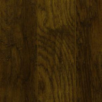 Home Decorators Collection Hand-Scraped Tanned Hickory 12 mm Thick x 5 9/32 in. Wide x 47 17/32 in. Length Laminate Flooring (12.19 sq. ft. / case)-368301-00257 205833280