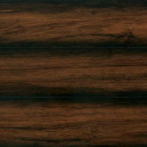 Home Decorators Collection High Gloss Distressed Maple Auburn 12 mm x 5-9/16 in. Wide x 47-3/4 in. Length Laminate Flooring (18.45 sq. ft. / case)-HL1253 206833442