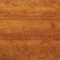 Home Decorators Collection High Gloss Rosen Cherry 12 mm Thick x 4-7/8 in. Wide x 47-3/4 in. Length Laminate Flooring (16.16 sq. ft. / case)-HL1254 206833374