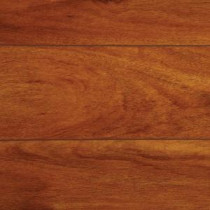 Home Decorators Collection Jatoba 8 mm Thick x 5-5/8 in. Wide x 47-3/4 in. Length Laminate Flooring (18.65 sq. ft. / case)-HL1044 202671351