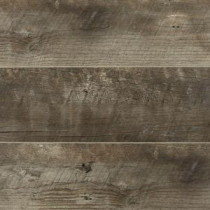 Home Decorators Collection Radcliffe Aged Hickory 12 mm Thick x 6-7/16 in. Wide x 47-3/4 in. Length Laminate Flooring (17.08 sq. ft. / case)-HL1251 206833426