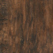 Home Legend Hand Scraped Hickory Baja 12 mm Thick x 6.14 in. Wide x 50.55 in. Length Laminate Flooring (17.25 sq. ft. / case)-HL1220 206481718