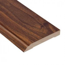 Home Legend High Gloss Ladera Oak 1/2 in. Thick x 3-13/16 in. Wide x 94 in. Length Laminate Wall Base Molding-HL1017WB 203332853