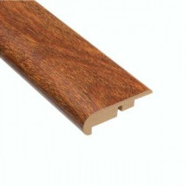 Home Legend High Gloss Natural Mahogany 7/16 in. Thick x 2-1/4 in. Wide x 94 in. Length Laminate Stair Nose Molding-HL92SN 202026334