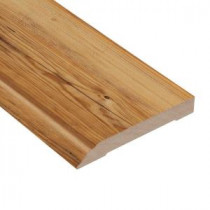 Home Legend Mission Pine 1/2 in. Thick x 3-13/16 in. Wide x 94 in. Length Laminate Wall Base Molding-HL1023WB 203332620