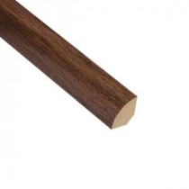 Home Legend Oak Vital 3/4 in. Thick x 3/4 in. Wide x 94 in. Length Laminate Quarter Round Molding-HL1006QR 202638191