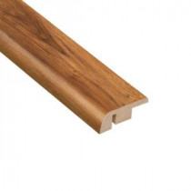 Home Legend Pacific Hickory 1/2 in. Thick x 1-1/4 in. Wide x 94 in. Length Laminate Carpet Reducer Molding-HL1016CR 203332565