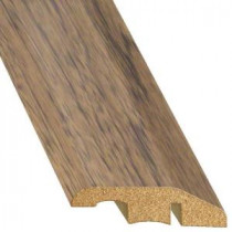 Innovations American Hickory 1/2 in. Thick x 1-3/4 in. Wide x 94-1/4 in. Length Laminate Multi-Purpose Reducer Molding-MRF50006 206641600