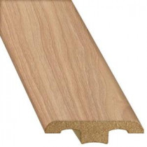 Innovations Beech Block 1/2 in. Thick x 1-3/4 in. Wide x 94-1/4 in. Length Laminate T-Molding-TM903908 206442853