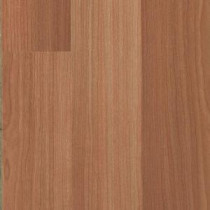 Innovations Cherry Block 8 mm Thick x 11.44 in. Wide x 46.53 in. Length Click Lock Laminate Flooring (18.49 sq. ft. / case)-904070 203683357