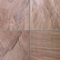 Innovations Copper Slate Laminate Flooring - 5 in. x 7 in. Take Home Sample-IN-647062 203671092