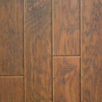 Innovations Henna Hickory Laminate Flooring - 5 in. x 7 in. Take Home Sample-IN-683355 203811792