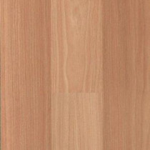 Innovations Light Cherry Block Laminate Flooring - 5 in. x 7 in. Take Home Sample-IN-683359 203811794