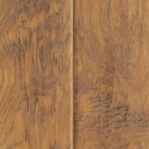 Innovations Lodge Hickory 8 mm Thick x 11-1/2 in. Wide x 46-1/2 in. Length Click Lock Laminate Flooring (18.60 sq. ft. / case)-836241 203647211