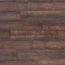 Innovations Rustic Earth 11-1/2 mm Thick x 11-1/2 in. Wide x 46.56 in. Length Click Lock Laminate Flooring (14.87 sq. ft. / case)-FL50020 300567271