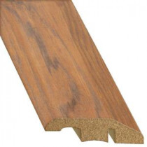 Innovations Sand Hickory 1/2 in. Thick x 1-3/4 in. Wide x 94-1/4 in. Length Laminate Multi-Purpose Reducer Molding-MRF00110 206442852