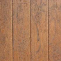 Innovations Sand Hickory 8 mm Thick x 11.52 in. Wide x 46.52 in. Length Click Lock Laminate Flooring (18.60 sq. ft. / case)-904072 203683361