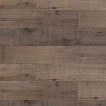 Innovations Sculpted Ochre 11-1/2 mm Thick x 11-1/2 in. Wide x 46.56 in. Length Click Lock Laminate Flooring (14.87 sq. ft. / case)-FL50019 300567269