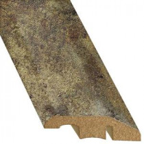 Innovations Tuscan Stone Terra 1/2 in. Thick x 1-3/4 in. Wide x 94-1/4 in. Length Laminate Multi-Purpose Reducer Molding-MRF00108 206442850