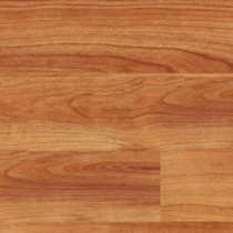 Kronotex Lincoln Stonecroft Cherry 7 mm Thick x 7.6 in. Wide x 50.79 in. Length Laminate Flooring (26.8 sq. ft. / case)-LY02 300650907