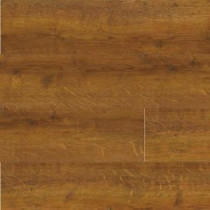 Kronotex Mullen Home Centerpoint Oak 8 mm Thick x 6.18 in. Wide x 50.79 in. Length Laminate Flooring (21.8 sq. ft. / case)-MH06 300650988