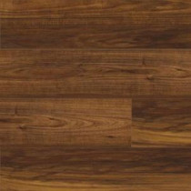 Kronotex Mullen Home Mossy Gold Teak 8 mm Thick x 6.18 in. Wide x 50.79 in. Length Laminate Flooring (21.8 sq. ft. / case)-MH03 300650970