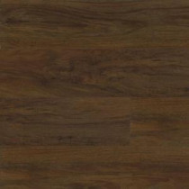 Kronotex Mullen Home Stewart Blackwood 8 mm Thick x 6.18 in. Wide x 50.79 in. Length Laminate Flooring (21.8 sq. ft. / case)-MH07 300650991
