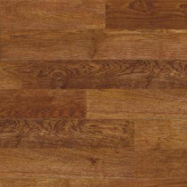 Kronotex Sherwood Heights Barnes Mill Oak 8 mm Thick x 7.6 in. Wide x 50.79 in. Length Laminate Flooring (21.44 sq. ft. / case)-SH11 300651107