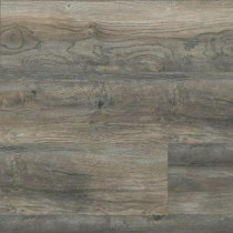 Kronotex Signal Creek Sanibel Driftwood 12 mm Thick x 7.4 in. Wide x 50.59 in. Length Laminate Flooring (18.2 sq. ft. / case)-SC05 300651032