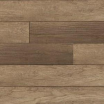 Kronotex Vista Falls Dekalb Hickory 12 mm Thick x 4.96 in. Wide x 50.79 in. Length Laminate Flooring (20.99 sq. ft. / case)-VF02 300651134