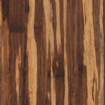 Makena Bamboo Laminate Flooring - 5 in. x 7 in. Take Home Sample-HL-702003 203872817